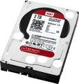 HDD WESTERNDIGITAL RED PRO 3TB