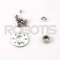 HN07-I101 Set di fissaggio per servo Robotis con cuscinetto e vi