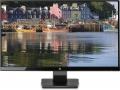 HP 27W Monitor per PC Desktop