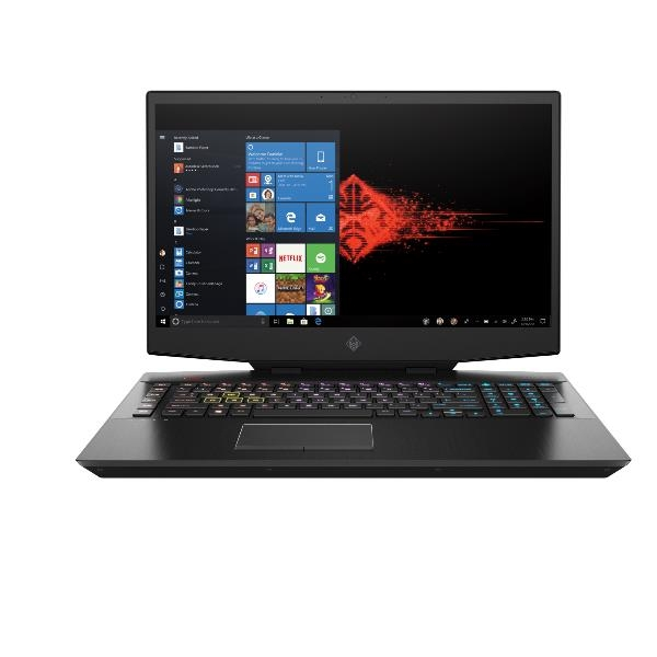 HP OMEN Laptop 17-CB0028NL