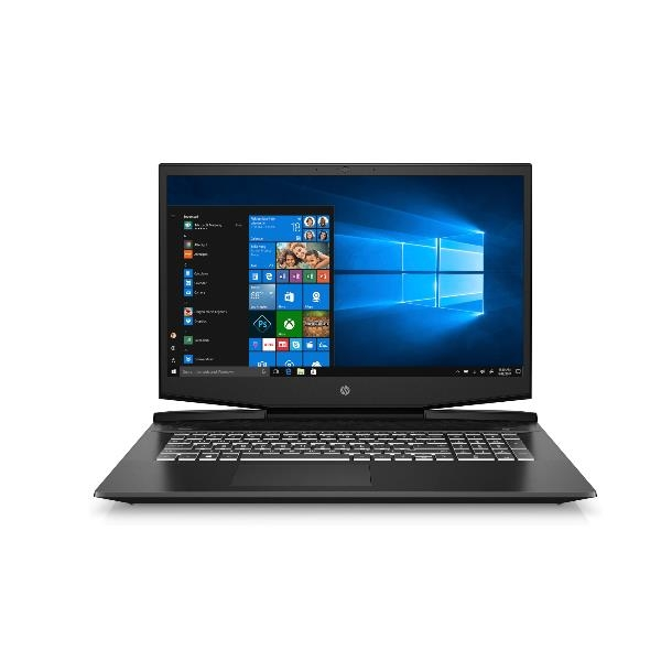 HP Pavilion Gaming - 17-CD0013NL