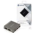 HUB USB 2.0 - 7 PORTE