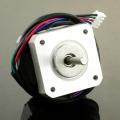 HYBRYD STEPPED MOTOR FOR 3D PRINTER