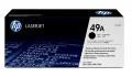 Hewlett Packard Q5949A Toner, Nero