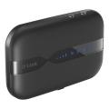 Hotspot 4G LTE D-Link DWR-932 Pocket da 2020 mAh - Wi-Fi N150 Mb