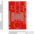 Joystick Shield - Bare PCB