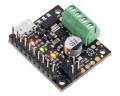 Jrk G2 21v3 USB Motor Controller with Feedback (Connectors Solde