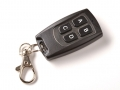 Keyfob 4-Button RF Remote Control - 315MHz