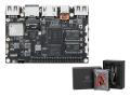 Khadas VIM2 Max Open Source SBC/TV Box 3GB+64GB Wi-Fi Gigabit LA