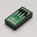 Kondo KRG-3 - Giro sensor
