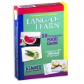 LANG-O-LEARN - Foods Cards