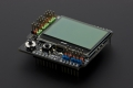 LCD12864 Shield for Arduino