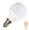 LED Bulb E14 3W2700K - Iris - Luce calda