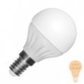 LED Bulb E14 3,5W 2700K - Luce calda