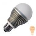 LED Bulb E27 10W 2700K - Luce calda