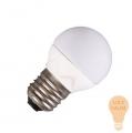 LED Bulb E27 3W 2700K - Iris - Luce Calda