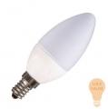 LED CandleE14 3W 2700K - Iris - Luce calda