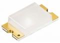 LED Osram Opto serie CHIPLED 0603 blu, 50pcs
