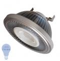 LED Spot AR111 11W 4000K - Luce naturale