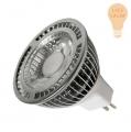 LED Spot GU5 5W 2700K - Luce calda