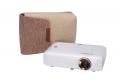 LG PH550G Videoproiettore Tascabile per Ufficio e Tempo Libero,