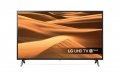 "LG TV LED AI Ultra HD Smart TV 43"" 4K Active"