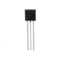 LM34 TO92 Temp Sensor