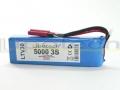 LTV30 5000mAh 11,1 Volt
