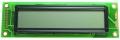 LUMEX LCM-S02002DSF.  DOT MATRIX LCD DISPLAY 20X2