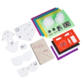 LilyPad Sewable Electronics Kit - Special Edition