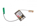 LoNet 808 - Mini GSM/GPRS + GPS Breakout