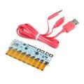 Love to Code Chibi Chip Microcontroller Board