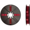MAKERBOT Large PLA Translucent Red