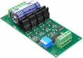 MD22 - 24V 5A Dual H-Bridge Motor Driver.
