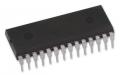 MICROCHIP  MCP23S17-E/SP