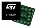 MICROCONTROLLER UNIT STM32H743ZIT6