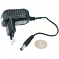 MICRO ALIMENTATORE SWITCHING 9 V-1,5 A