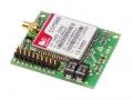 Modulo Cellulare con SIM900 Miniaturizzato