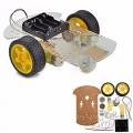 MOHOO Smart Motor Robot Car Chassis Kit