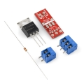 MOSFET Power Control Kit
