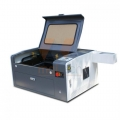 Macchina Laser CO2 500 x 300-50w HobbyLine