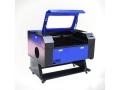Macchina a taglio laser 60 W 700 * 500 mm CE