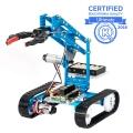 Makeblock mBot Ultimate, Kit Robot programmabile 10 in 1