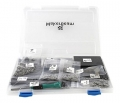 MakerBeam Regular Starter Kit Black