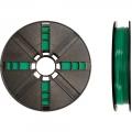 MakerBot LargeTranslucent Green PLA