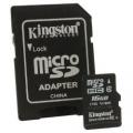 Memory Card-Micro SDHC