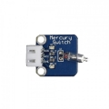 Mercury Tilt Sensor Switch