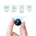Microcamera Wireless HD1080P