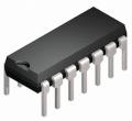 Microcontrollore Atmel ATTINY84
