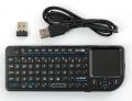 Miniature Wireless USB Keyboard